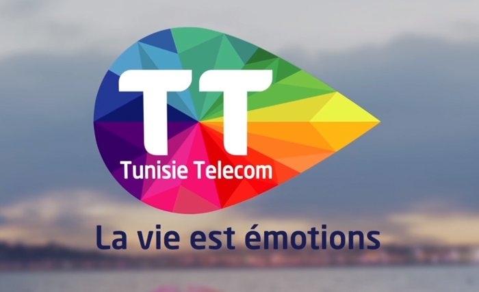 tt Tunisie Telecom