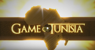 VIDÉO: Game Of Tunisia, la parodie tunisienne de la série Game of Thrones !