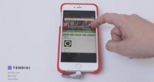Un iPhone 6S avec système Android grâce à un Hack ! (Vidéo)