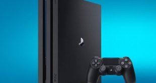 Sony présente officiellement la PlayStation 4 Pro