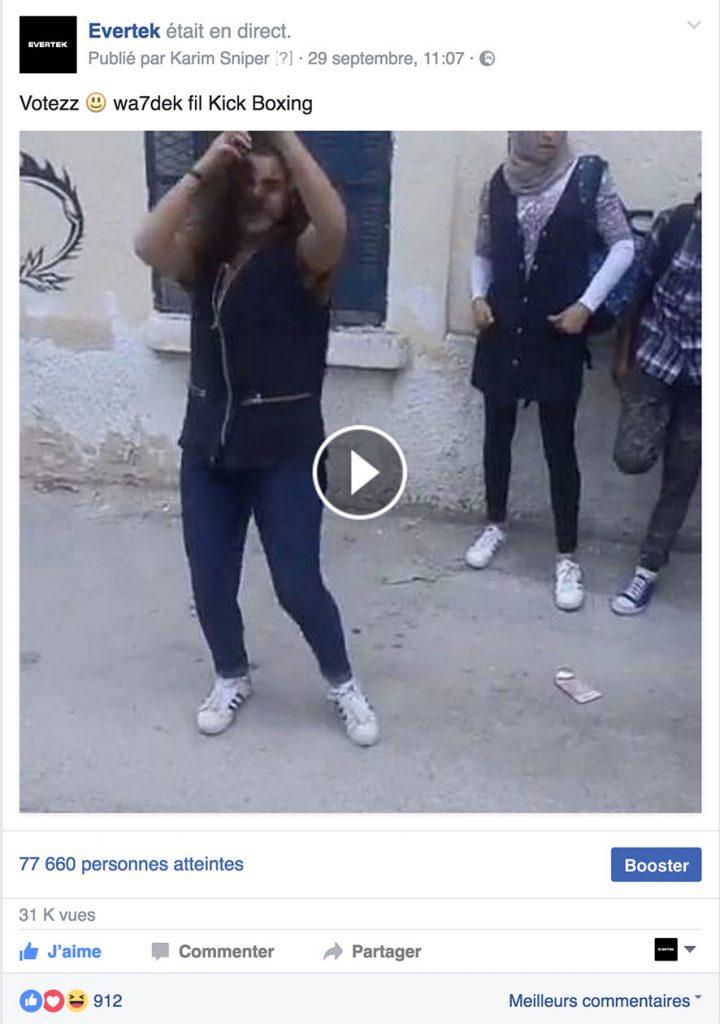 evertek-facebook-live